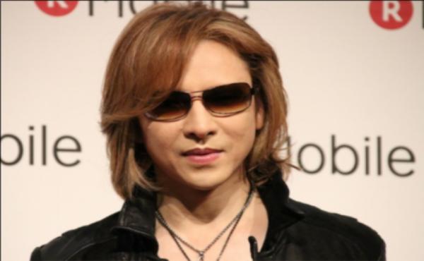 【音楽】X JAPAN、YOSHIKIが電撃発表!?