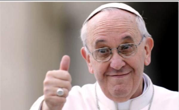 【バチカン】ローマ法王の「都合がつけば訪朝する」を快諾してくれたと勘違い?!