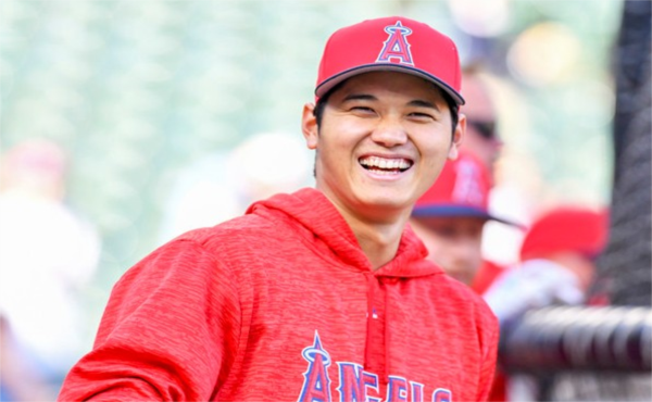 【MLB】大谷翔平、対左腕で先発外れる……