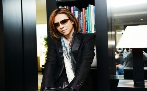 【芸能】YOSHIKI、バラエティー活躍のToshlに違和感→とんでもない事がwwwww