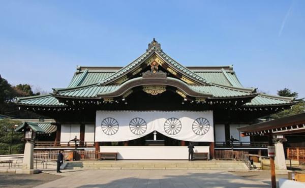 【靖国神社】安倍首相とその仲間たち、中国や韓国に配慮して靖国神社参拝を見送りへ