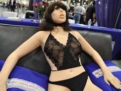 セックスロボット01