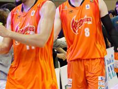 プロバスケチーム