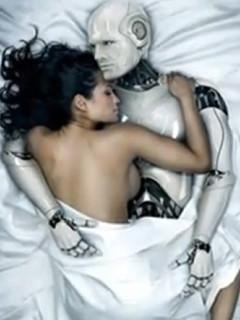 セックスロボットメイン