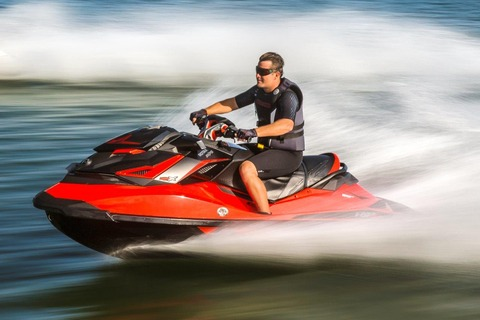 2016 Sea-Doo RXP-X 300 - ACTION-3