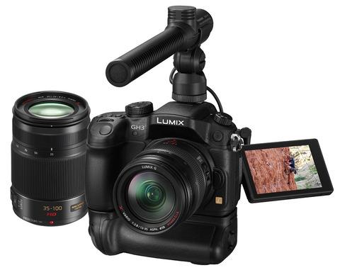 8-lens