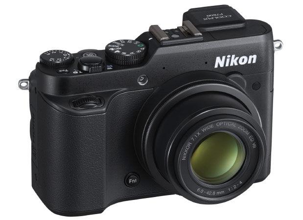 ニコンの新型ミラーレス Nikon 1 V3は2014年1月発表
