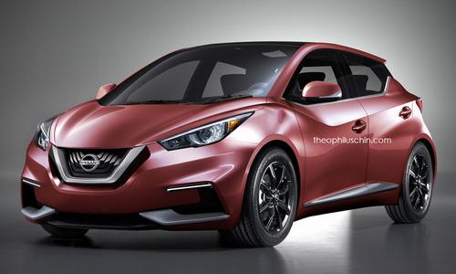 Nissan-Micra-rendering