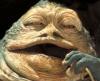 ジャバさんはカエルさんではない