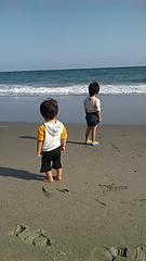 海とせがれたち