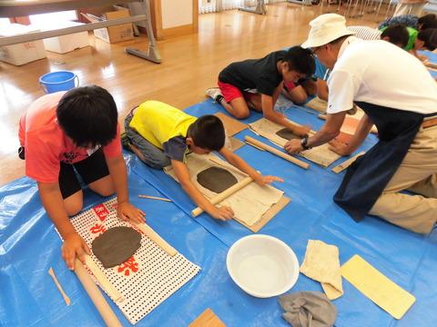 38陶芸教室