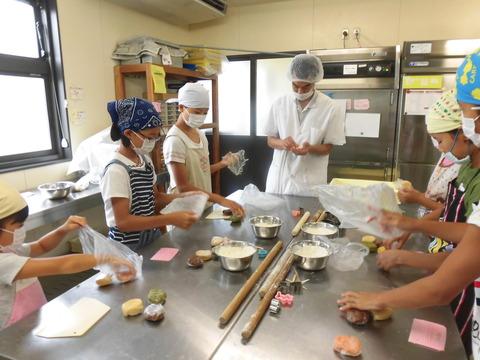 クッキー作り2