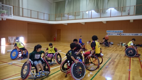 車椅子22