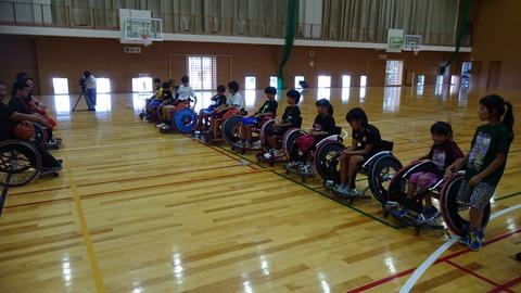 車椅子25