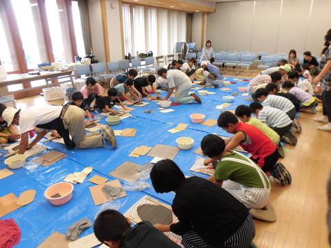 36陶芸教室