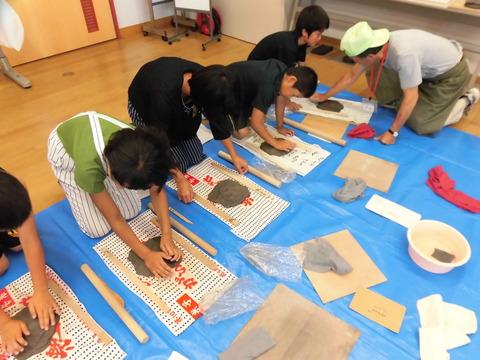 39陶芸教室
