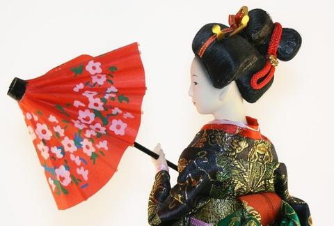 geisha-1487363_960_720