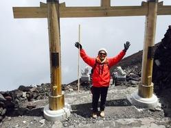 富士登山11