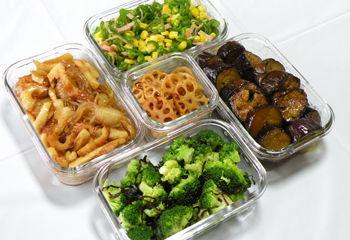夫が作り置きおかずを嫌がります「胃腸が弱くアレルギー体質なので気になる」と言われました。5日くらいの常備菜は問題ないと思ったのに…