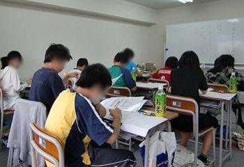 中学生の子どもが塾に通ってるけど保護者用に受験生への心得みたいなものが配布され「言ってはいけない事5ヶ条」が書かれててました