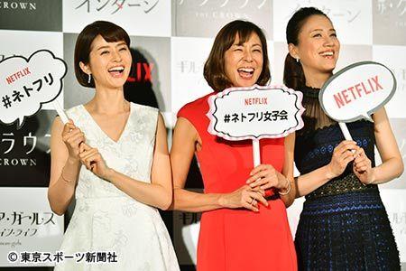 【芸能】RIKACO(50)すっかり主婦タレント「一番は子育て」私は強い女じゃない...
