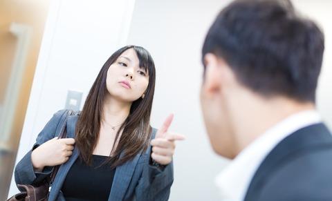 【修羅場】友人だと思っていた女上司。突然プロポーズされ断ったら大変な事態となった...