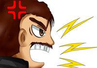 ふた回り上の旦那が所かまわず怒鳴り出す。いつ旦那が怒鳴り出すかビクビクしながら顔色を見て生活してるからか、チック症になってしまった...