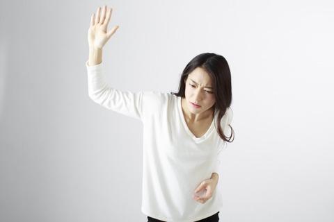 【修羅場】キレ症で自己中な母親が最近になって更年期障害に!キレ症にさらに磨きがかかり...