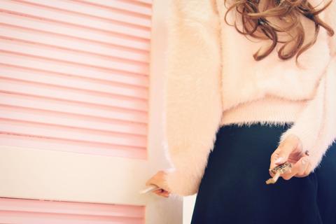 【30代】ファッションを語ろう!今さら白いコートってどう?ドラマでガッキーが着てた...