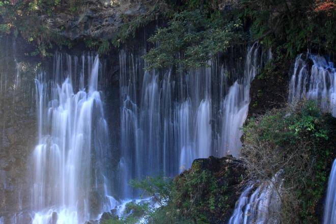 白糸の滝3