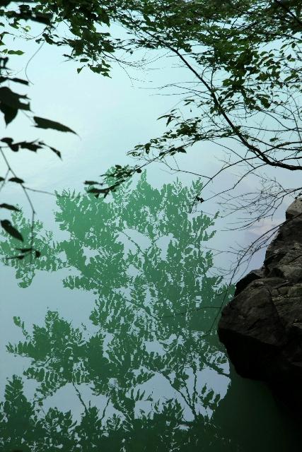 白丸湖畔3