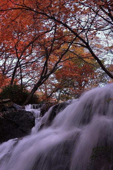 浅間大滝1
