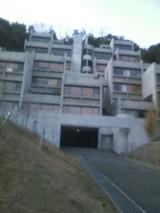 六甲の集合住宅