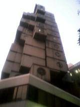 カプセルタワー