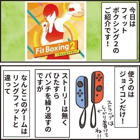 20210520フィットネスボクシング1
