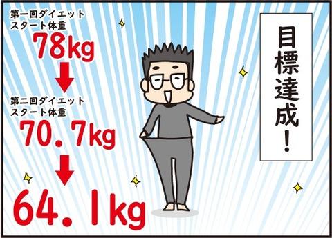 ダイエット訂正1