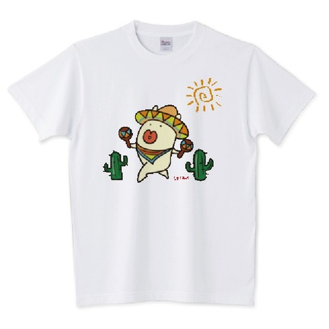 20170515二回目更新Tシャツ3