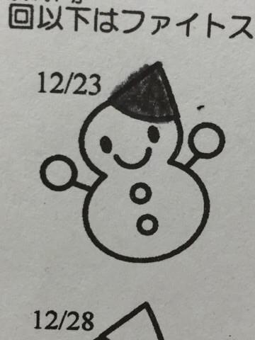 20151228ゆきだるま3