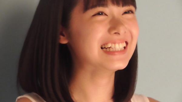 山﨑夢羽 西田汐里