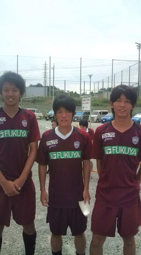 仲島義貴選手が愛媛FCに入団・・...