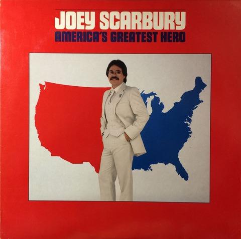 JoeyScarbury