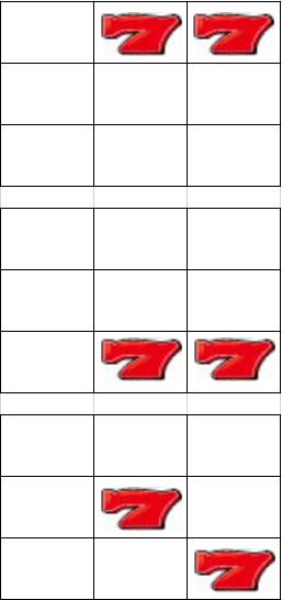 7ケツテン