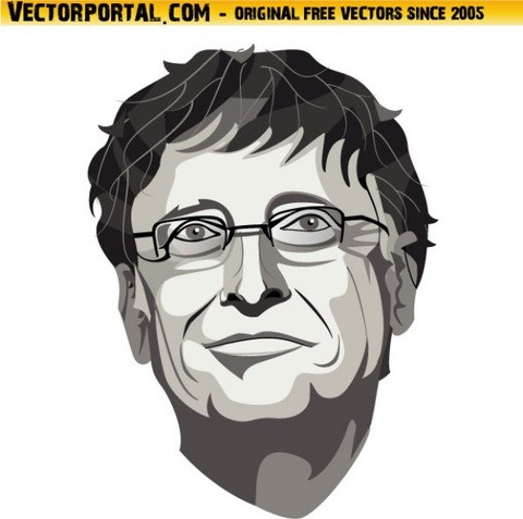bill-gates-face-closeup-in-black-and-white-colors_91-2147487110
