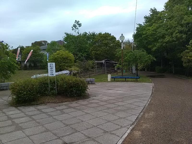 和泉 市 ひつじ 公園