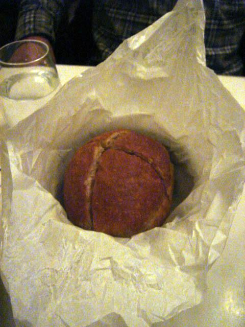 トゥーストゥース15番館パン