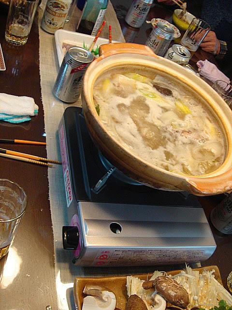 ふぐちり鍋2