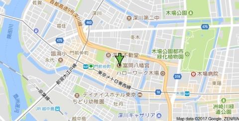 fukagawa MAp1