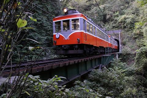 登山鉄道1