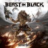 berserker beast in black