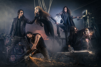 the agonist japan tour cancelled
